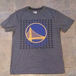 Golden State Warriors Steph Curry Tee